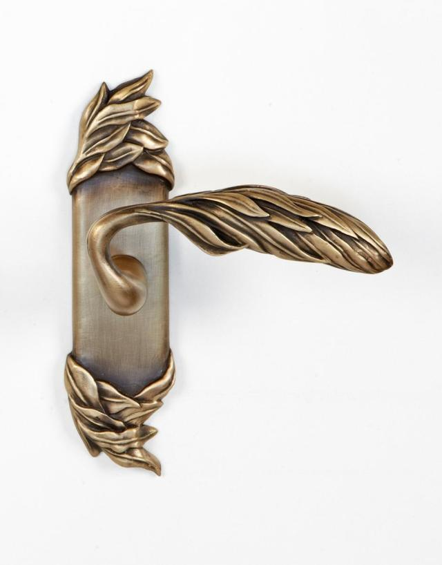Willow collection from Martin Pierce custom hardware