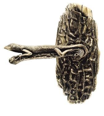 Lizard lever