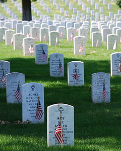 Arlington National Cemetery  Wikipedia