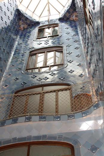 Casa Battlo photo by Martin Pierce Hardware Los Angeles Ca  90016