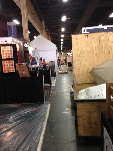 2015 HD Expo Mandalay Bay Las Vegas Nevada Martin Pierce Hardware Los Angeles, Ca  90016